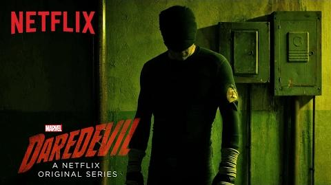 Marvel's Daredevil Hallway Fight Scene HD Netflix