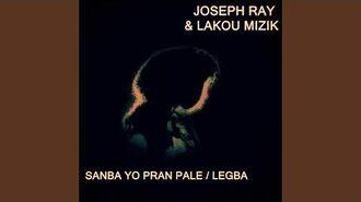 Sanba Yo Pran Pale Legba (Soundtrack Version)