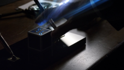 Toolbox Hologram