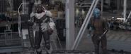 War Machine & 2014 Nebula