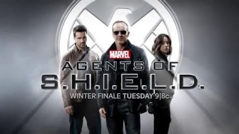 Ward Lands on Maveth - Marvel's Agents of S.H.I.E.L.D. Season 3, Ep. 10
