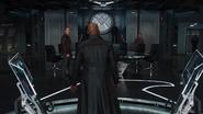 Cap, Fury & Banner (S.H.I.E.L.D. Helicarrier)