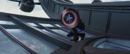 Cap Shield Defense (TWS)