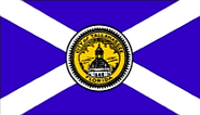 Flag of Tallahassee