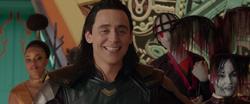 Happy Loki (Sakaar)
