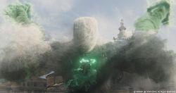 HydroMan-vs-Mysterio