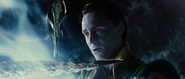 Loki Laufeyson - Son of a Frost Giant