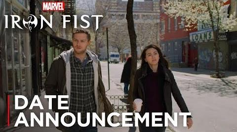 Marvel's Iron Fist Season 2 Memories Teaser HD Netflix