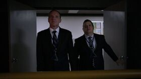 Phil-Coulson-Sam-Koenig-Theta-Protocal