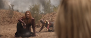 Scarlet Witch S IW 32