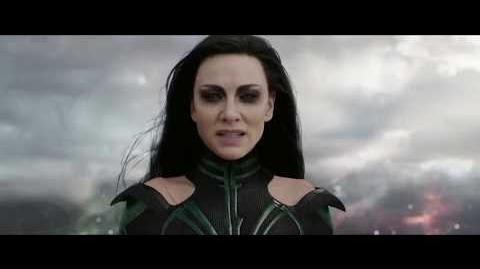Thor 3 Ragnarok - Trailer Oficial Español Latino