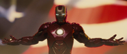 Iron Man Armor Mark IV