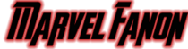 Marvel Fanon - Logo Comunidad