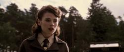 Peggy Carter (Camp Lehigh)