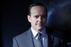 Phil Coulson Return