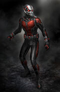 Ant-Man 2015 concept art 26