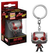 Ant-Man Pop Keychain