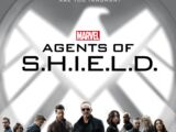 Agents of S.H.I.E.L.D./Season Three