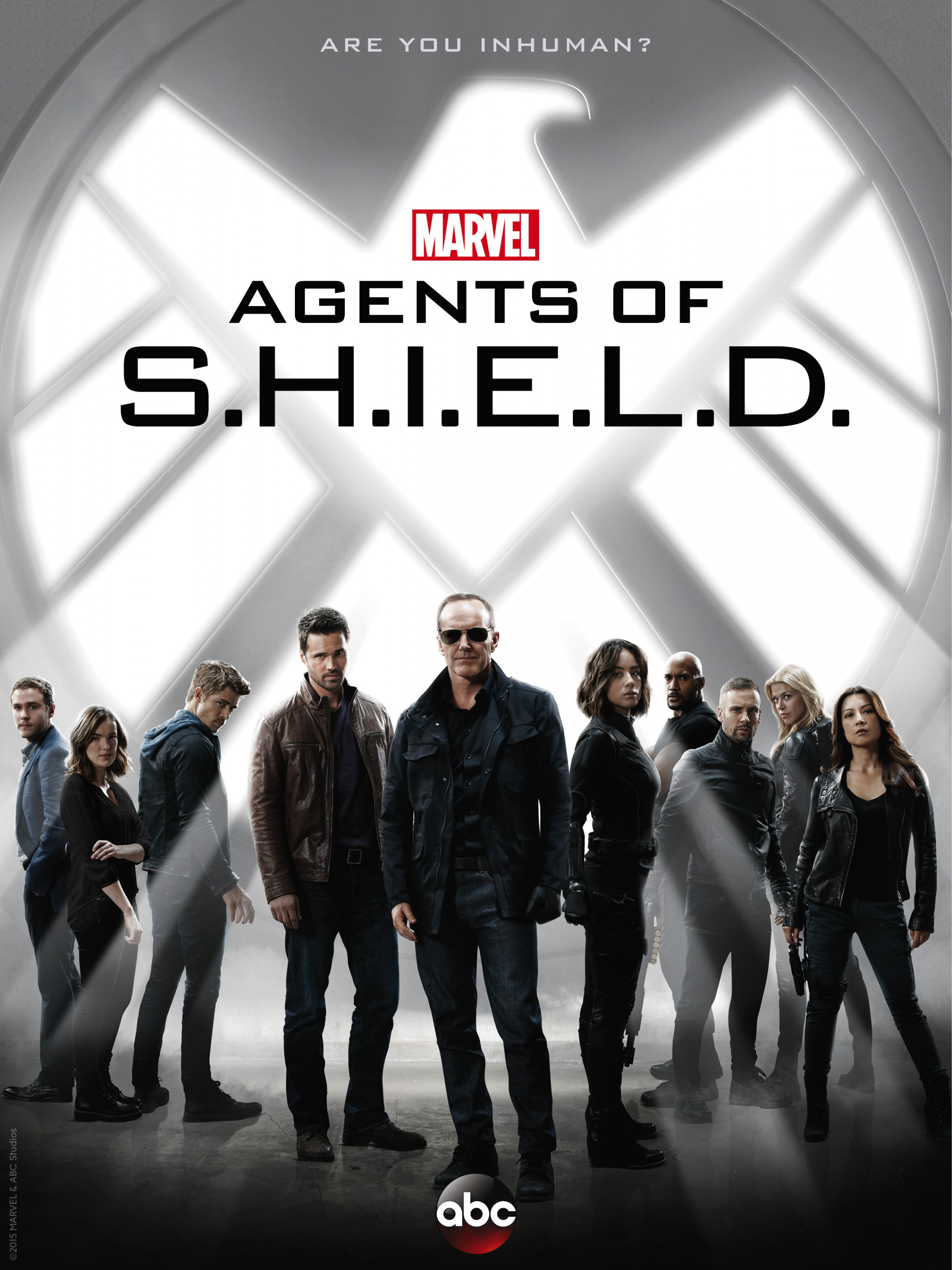 Image result for agents of shield