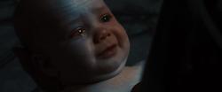 Baby Loki Shapeshifting