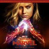 Captain Marvel - Original Motion Picture Soundtrack