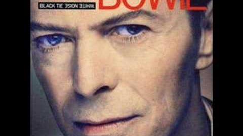 David Bowie - Suffragette city