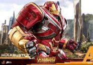 Hulkbuster Infinity War Hot Toys 17