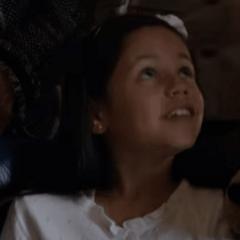 Jenna Ortega como Hija de Rodriguez
