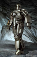 Iron Man 2008 concept art 15