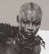 Okoye concept art 18
