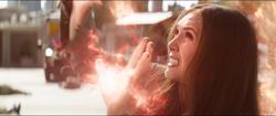 Scarlet Witch Wanda-Civil War 8