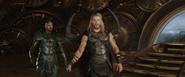Skurge & Thor (Observatory)