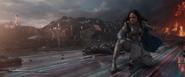 Thor Ragnarok (Valkyrie Landing)
