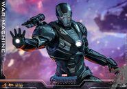 Endgame War Machine Hot Toys 12
