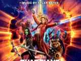 Guardians of the Galaxy Vol. 2 - Original Motion Picture Score