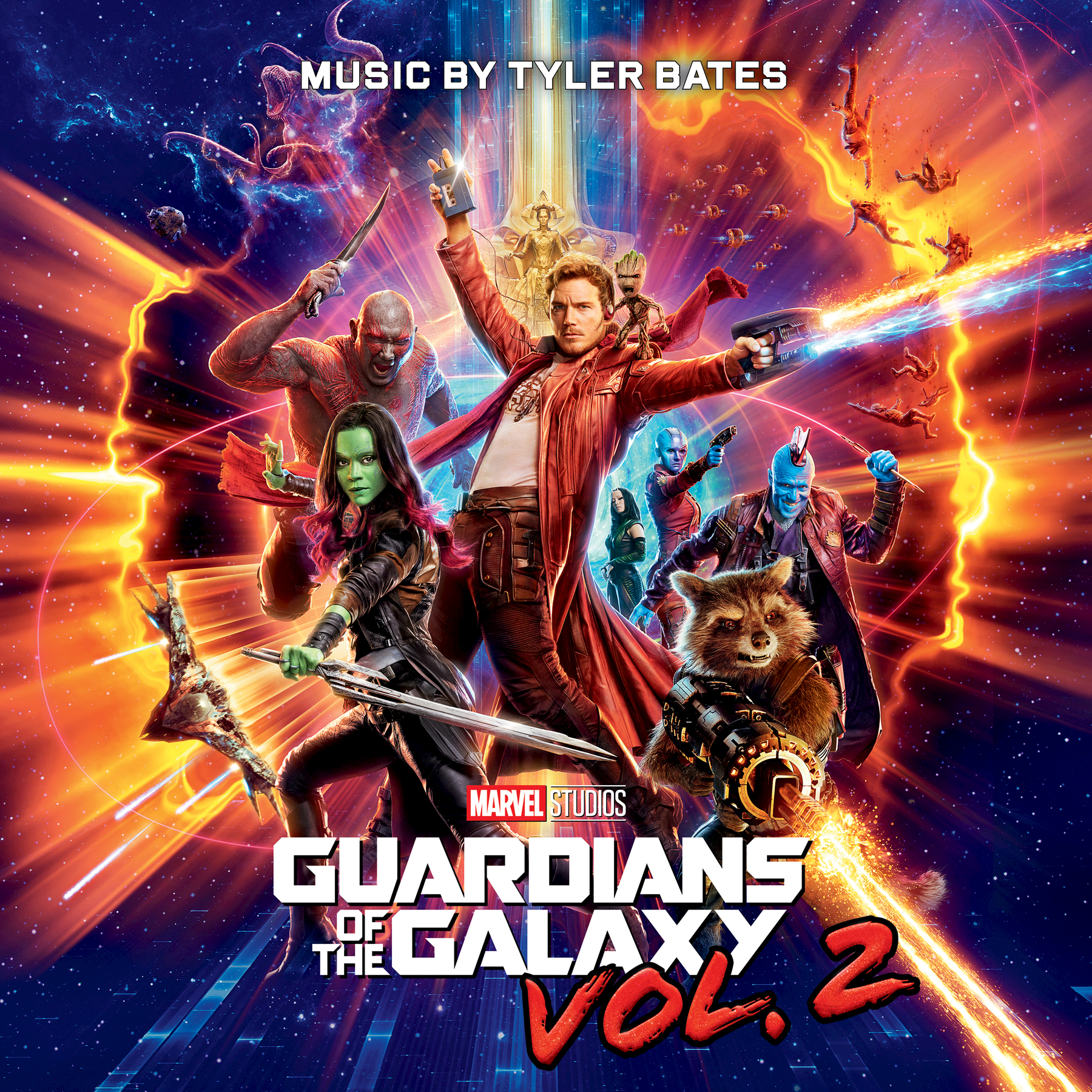 Image - GOTG Vol.2 OST.jpg | Marvel Cinematic Universe ...