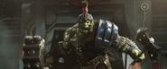Hulk the Gladiator