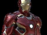 Броня Железного человека: Mark XLV