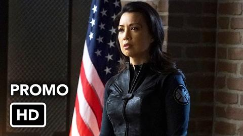 "Marvel's Agents of SHIELD 4x15 Promo ""Self Control"" (HD) Season 4 Episode 15 Promo"