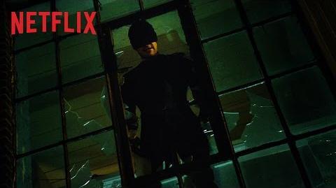 Marvel's Daredevil – Avance – Netflix