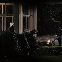 Pym llega a su antigua empresa.