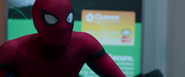 Spider-Man (Queens Community Bank)