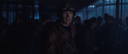 Steve Rogers - Freeing Allied POWs