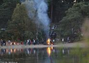 18727698-7486837-It s all going on A big fire was created later in the day with p-a-42 1568997462307