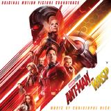 Ant-Man and the Wasp/Banda sonora
