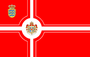 Flag of Copenhagen