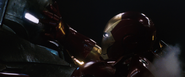 Iron Man vs. Iron Monger