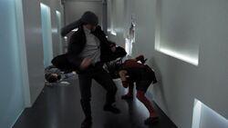 MMurdock-vs-Elektra-FirstHallwayFight