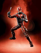 Marvel Legends Daredevil