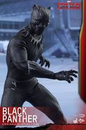 Black Panther Civil War Hot Toys 8